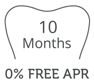 0% Apr for 10 Months