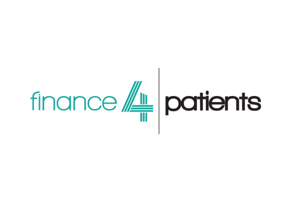 Finance 4 Patients Logo