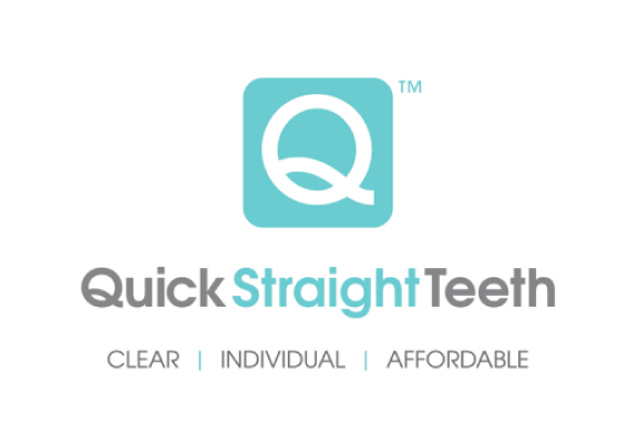 Quick Straight Teeth Logo